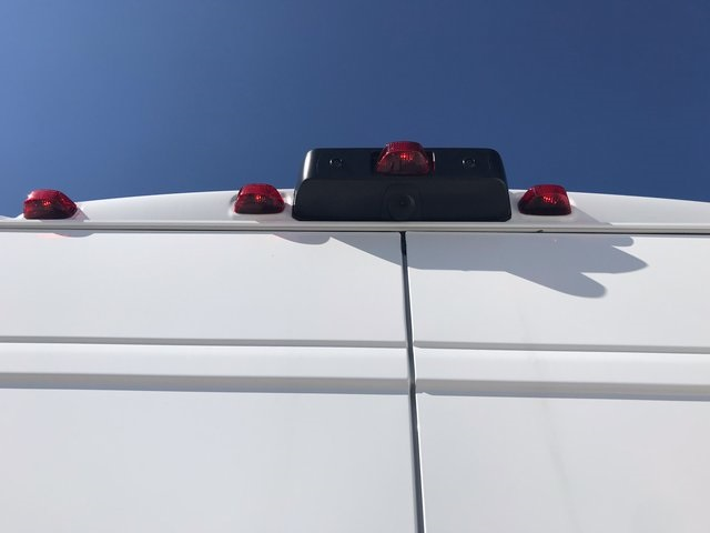 2018 ProMaster 1500 High Roof, Cargo Van #R1597 - photo 7
