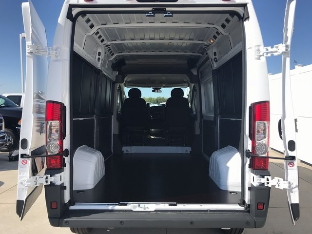 2018 ProMaster 1500 High Roof, Cargo Van #R1597 - photo 2