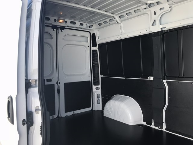 2018 ProMaster 1500 High Roof, Cargo Van #R1597 - photo 16