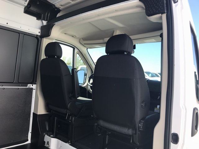 2018 ProMaster 1500 High Roof, Cargo Van #R1597 - photo 17