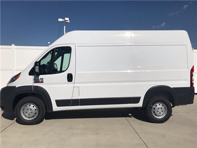 2018 ProMaster 1500 High Roof, Cargo Van #R1597 - photo 4