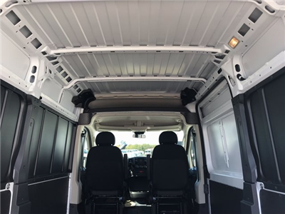 2018 ProMaster 1500 High Roof, Cargo Van #R1597 - photo 9