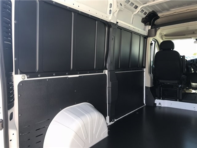 2018 ProMaster 1500 High Roof, Cargo Van #R1597 - photo 10