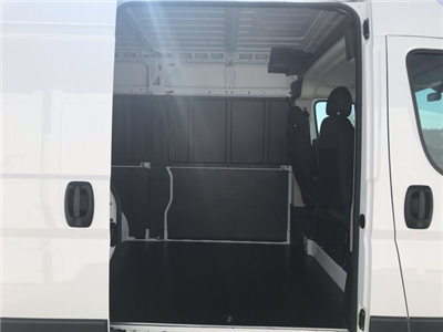 2018 ProMaster 1500 High Roof, Cargo Van #R1597 - photo 13