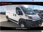 2018 ProMaster 1500 High Roof, Cargo Van #R1597 - photo 1