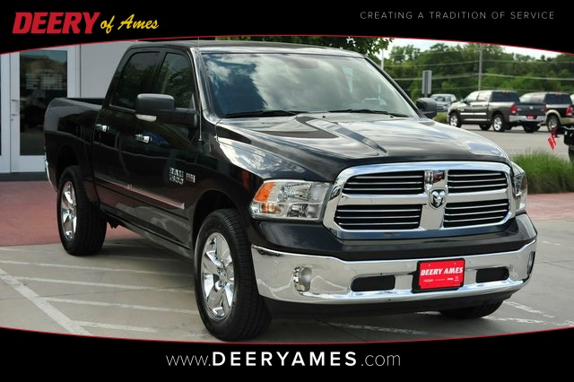 2017 Ram 1500 Crew Cab 4x4 Pickup #R1604 - photo 1