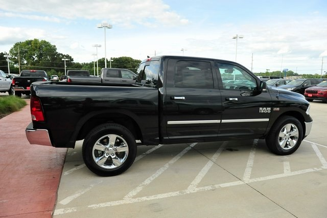 2017 Ram 1500 Crew Cab 4x4 Pickup #R1604 - photo 25
