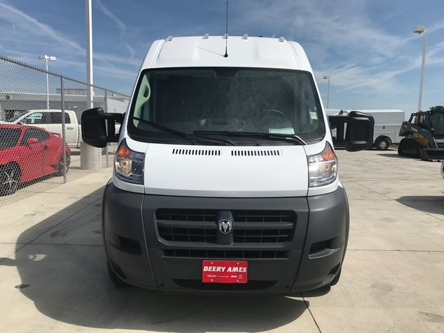 2018 ProMaster 2500 High Roof, Cargo Van #R1605 - photo 3