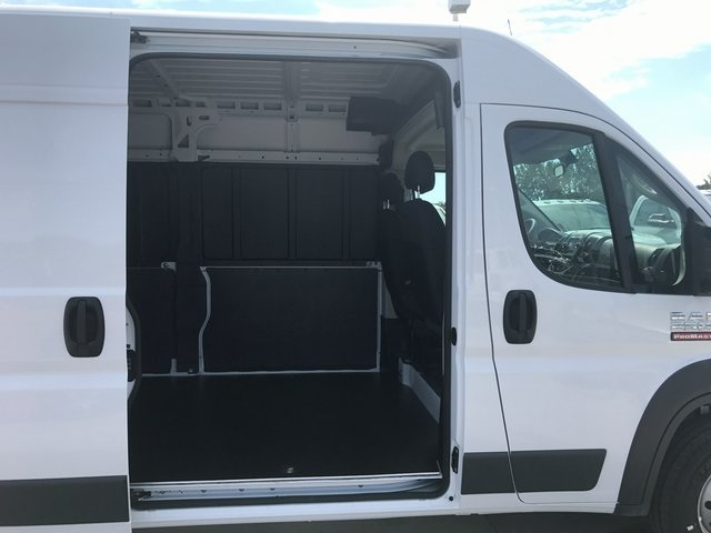 2018 ProMaster 2500 High Roof, Cargo Van #R1605 - photo 16