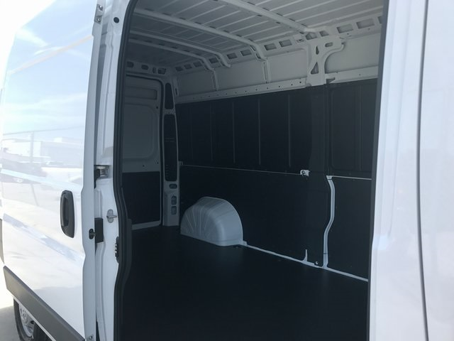 2018 ProMaster 2500 High Roof, Cargo Van #R1605 - photo 17