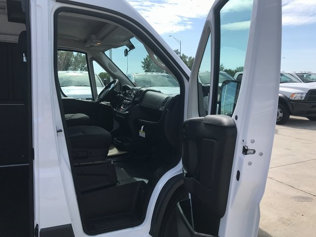 2018 ProMaster 2500 High Roof, Cargo Van #R1605 - photo 20