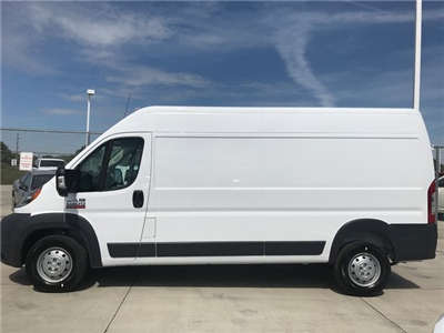 2018 ProMaster 2500 High Roof, Cargo Van #R1605 - photo 4