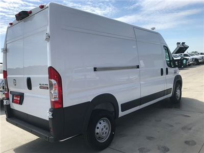 2018 ProMaster 2500 High Roof, Cargo Van #R1605 - photo 7