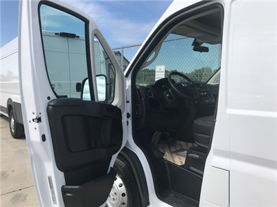 2018 ProMaster 2500 High Roof, Cargo Van #R1605 - photo 9