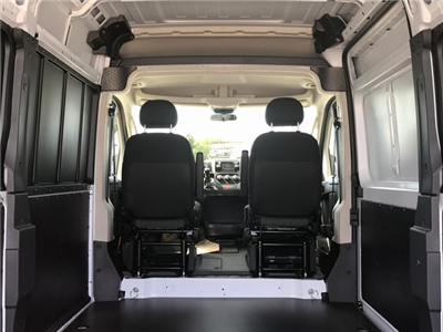 2018 ProMaster 2500 High Roof, Cargo Van #R1605 - photo 13