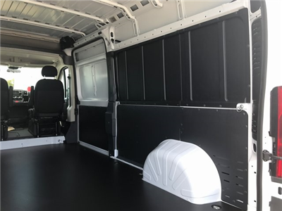 2018 ProMaster 2500 High Roof, Cargo Van #R1605 - photo 15