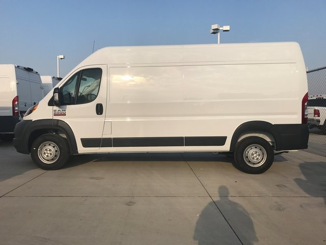 2018 ProMaster 2500 High Roof FWD,  Empty Cargo Van #R1615 - photo 4
