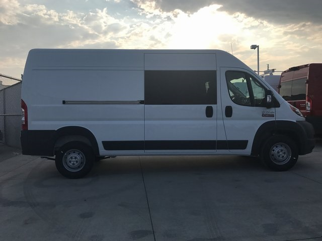 2018 ProMaster 2500 High Roof FWD,  Empty Cargo Van #R1615 - photo 6
