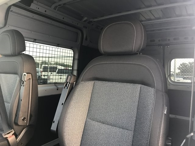 2018 ProMaster 2500 High Roof FWD,  Empty Cargo Van #R1615 - photo 9
