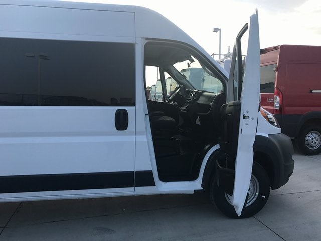 2018 ProMaster 2500 High Roof FWD,  Empty Cargo Van #R1615 - photo 21