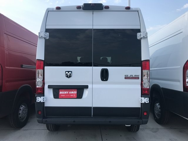 2018 ProMaster 2500 High Roof FWD,  Empty Cargo Van #R1615 - photo 27