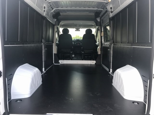 2018 ProMaster 2500 High Roof FWD,  Empty Cargo Van #R1615 - photo 2