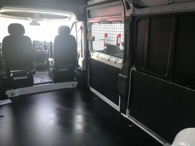 2018 ProMaster 2500 High Roof FWD,  Empty Cargo Van #R1615 - photo 30