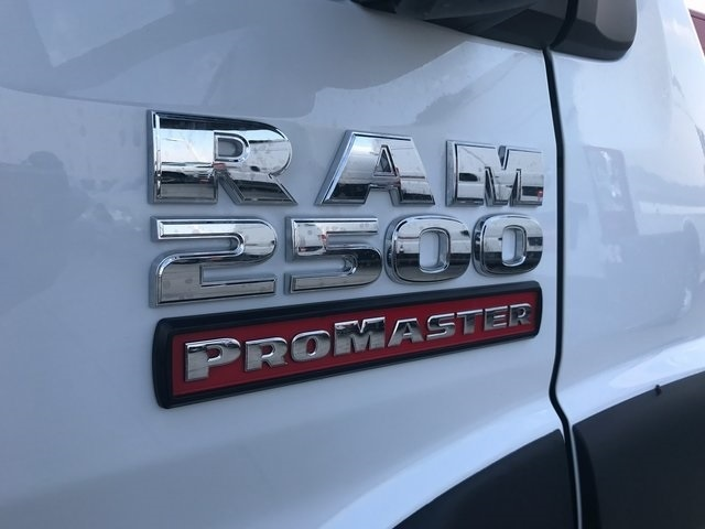 2018 ProMaster 2500 High Roof FWD,  Empty Cargo Van #R1615 - photo 34