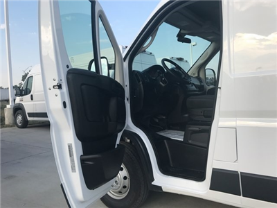 2018 ProMaster 2500 High Roof FWD,  Empty Cargo Van #R1615 - photo 7