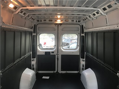 2018 ProMaster 2500 High Roof FWD,  Empty Cargo Van #R1615 - photo 26