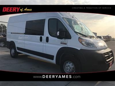 2018 ProMaster 2500 High Roof FWD,  Empty Cargo Van #R1615 - photo 1
