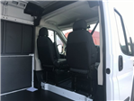 2018 ProMaster 2500 High Roof FWD,  Empty Cargo Van #R1615 - photo 25