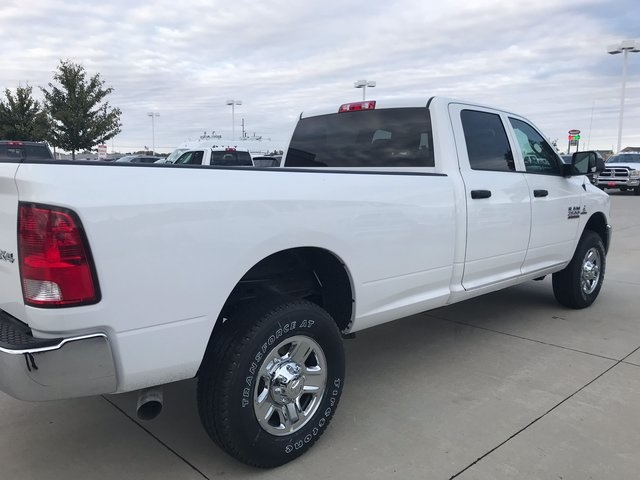 2018 Ram 2500 Crew Cab 4x4 Pickup #R1616 - photo 7
