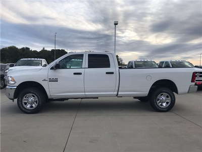 2018 Ram 2500 Crew Cab 4x4 Pickup #R1616 - photo 4