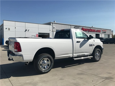 2018 Ram 3500 Regular Cab 4x4 Pickup #R1620 - photo 2