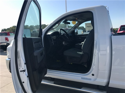2018 Ram 3500 Regular Cab 4x4 Pickup #R1620 - photo 8