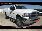 2018 Ram 3500 Regular Cab 4x4 Pickup #R1620 - photo 1