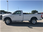 2018 Ram 3500 Regular Cab 4x4 Pickup #R1620 - photo 4