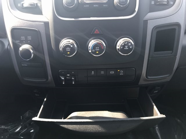 2018 Ram 2500 Crew Cab 4x4, Pickup #R1622 - photo 20