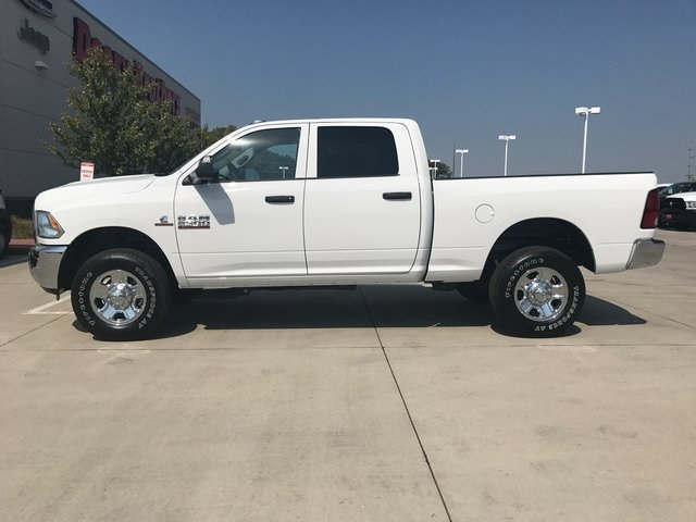 2018 Ram 2500 Crew Cab 4x4, Pickup #R1622 - photo 4