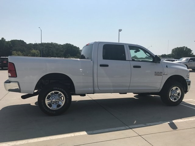 2018 Ram 2500 Crew Cab 4x4, Pickup #R1622 - photo 2