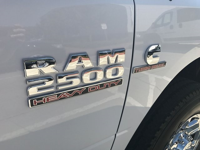 2018 Ram 2500 Crew Cab 4x4, Pickup #R1622 - photo 8