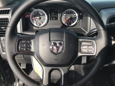 2018 Ram 3500 Regular Cab DRW 4x4,  M H EBY Big Country Platform Body #R1641 - photo 7