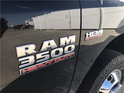 2018 Ram 3500 Regular Cab DRW 4x4 Cab Chassis #R1641 - photo 7
