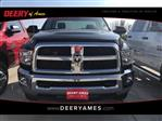 2018 Ram 3500 Regular Cab DRW 4x4,  M H EBY Big Country Platform Body #R1641 - photo 1
