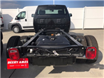 2018 Ram 3500 Regular Cab DRW 4x4 Cab Chassis #R1641 - photo 2