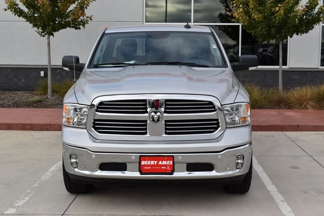 2018 Ram 1500 Crew Cab 4x4 Pickup #R1650 - photo 30