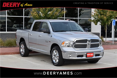 2018 Ram 1500 Crew Cab 4x4 Pickup #R1650 - photo 1