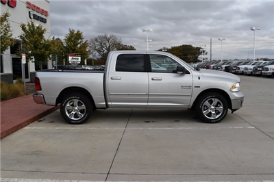 2018 Ram 1500 Crew Cab 4x4 Pickup #R1650 - photo 25