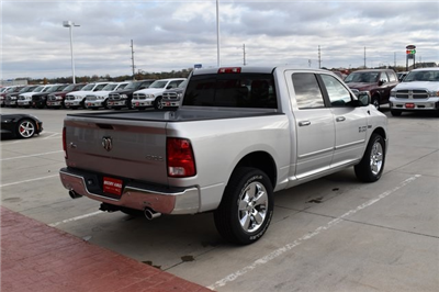 2018 Ram 1500 Crew Cab 4x4 Pickup #R1650 - photo 2